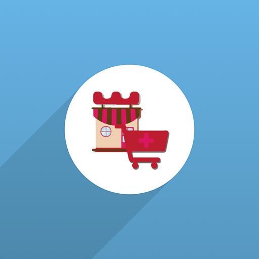 shopp - ایجاد فروشگاه