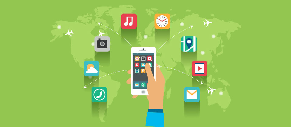 Small Scale Businesses to Invest in Mobile App 960x422 - مزایای اَپلیکیشن کاتالوگ موبایل