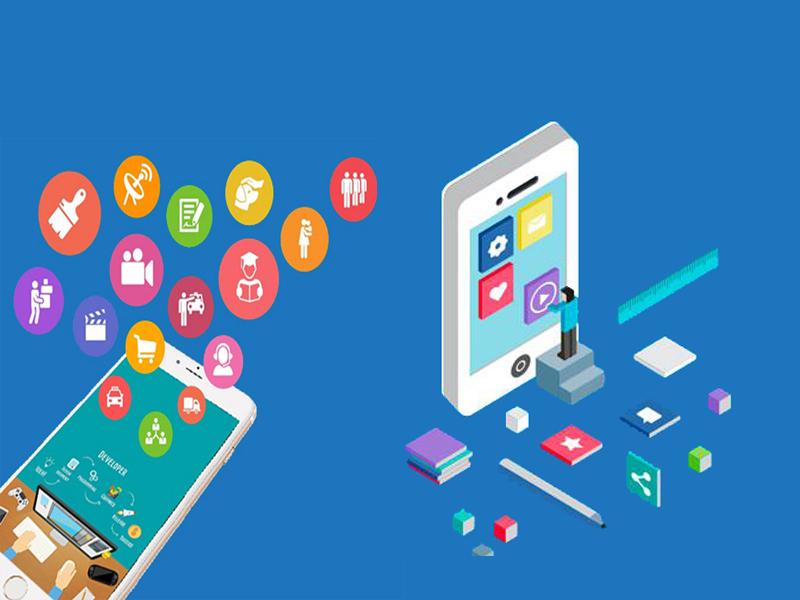 ساخت اپلیکیشن خدمات