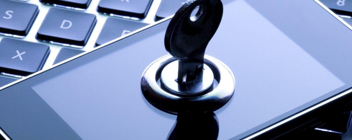 امنیت اطلاعات اپلیکیشن ها و دستگاه های سازمان