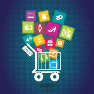 خرید آنلاین از فروشگاه اینترنتی