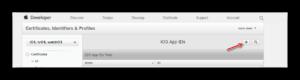 انتشار اپلیکیشن ها در اپ استور و اپل استور