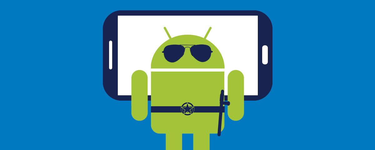 امنیت اپلیکیشن های موبایل