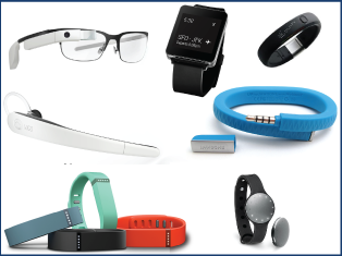 iot- wearables