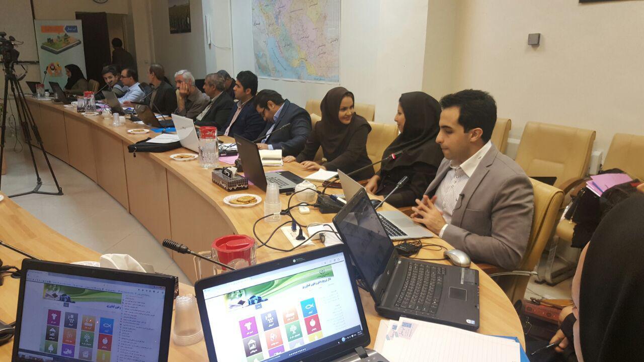 برگزاری کارگاه آموزشی ساخت اپلیکیشن در حوزه جهاد کشاورزی