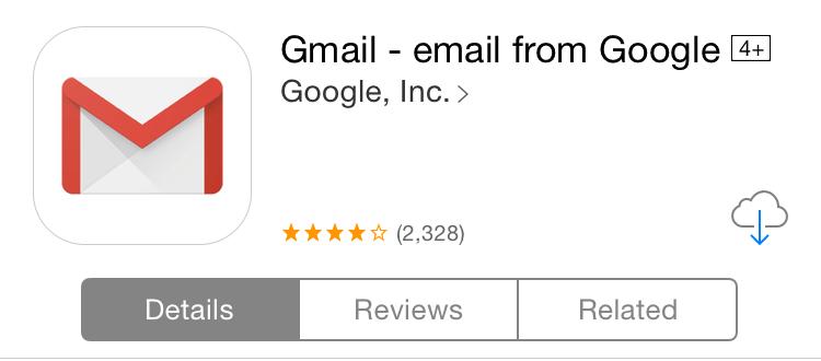 نحوه ی انتخاب نام اپلیکیشن