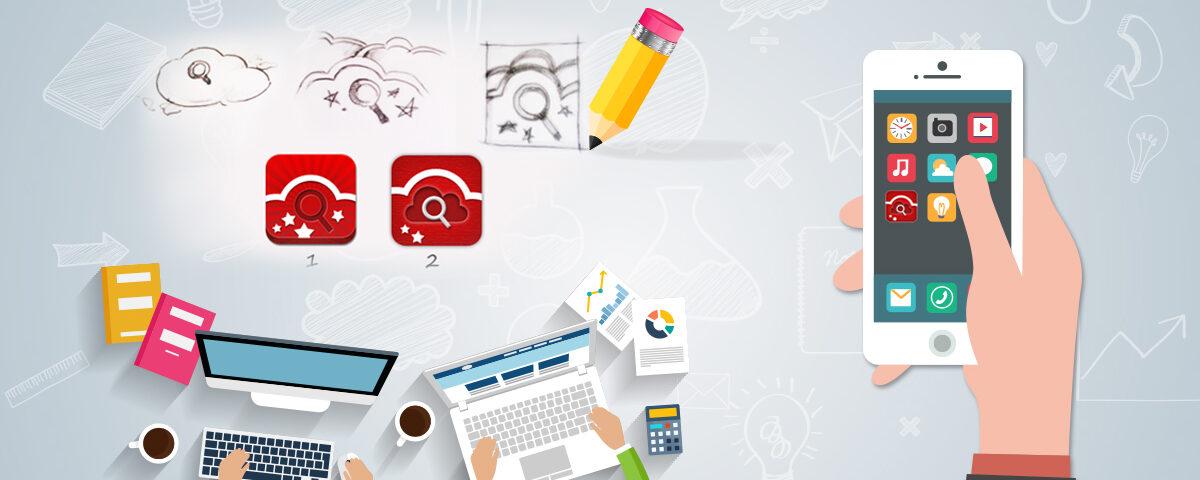 ساخت اپلیکیشن برای کاربران