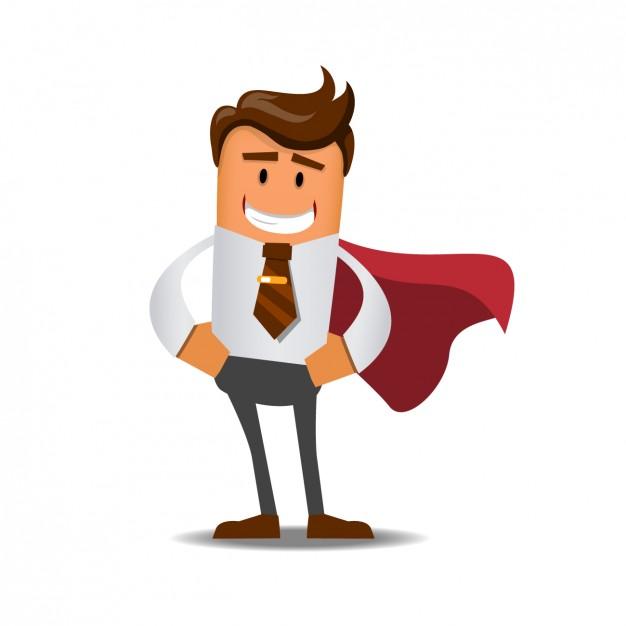 super businessman 1012 190 - ترفند ویژه اَپ ساز: نمایش وبسایت در اپلیکیشن