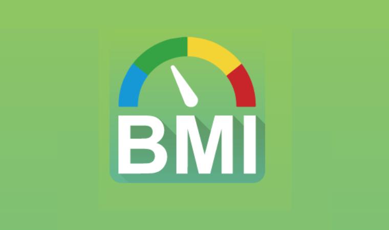 اپلیکیشن محاسباتی BMI