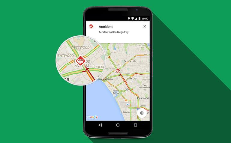 home benefits 1 1 - مسیریابی نقشه گوگل در اپلیکیشن