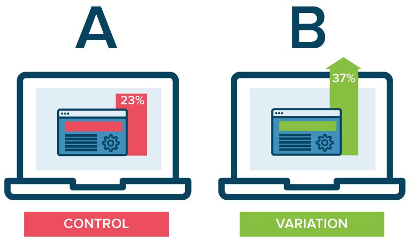 ab testing - تست A/B اپلیکیشن