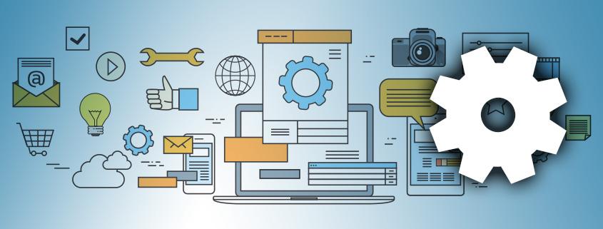 application development - بدون دانش فنی و برنامه نویسی اپلیکیشن موبایل خود را بسازید!