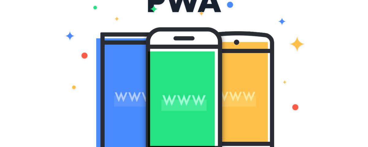وب اپلیکیشن های پیش رونده یا PWA