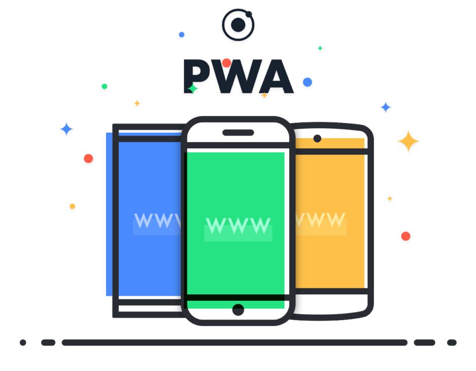 what is pwa img 960x750 - وب اپلیکیشن های پیش رونده(Progressive Web Apps) چه هستند؟