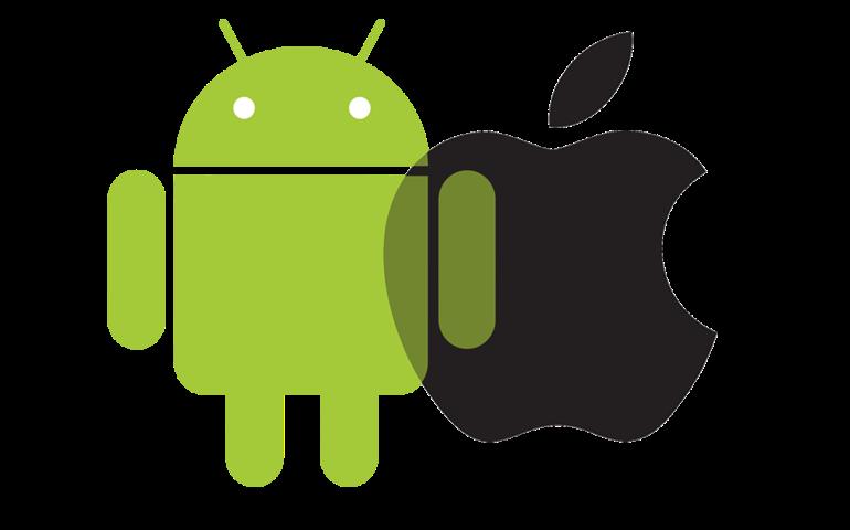 انتخاب پلتفرم مناسب | موفقیت اپلیکیشن های موبایل