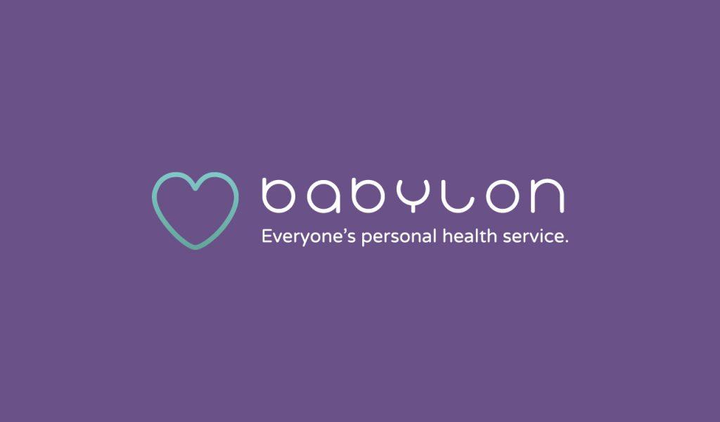 اپلیکیشن موبایل babylon healthcare ، خدمات سلامت شخصی مجازی برای همه - دکتر علی پارسا