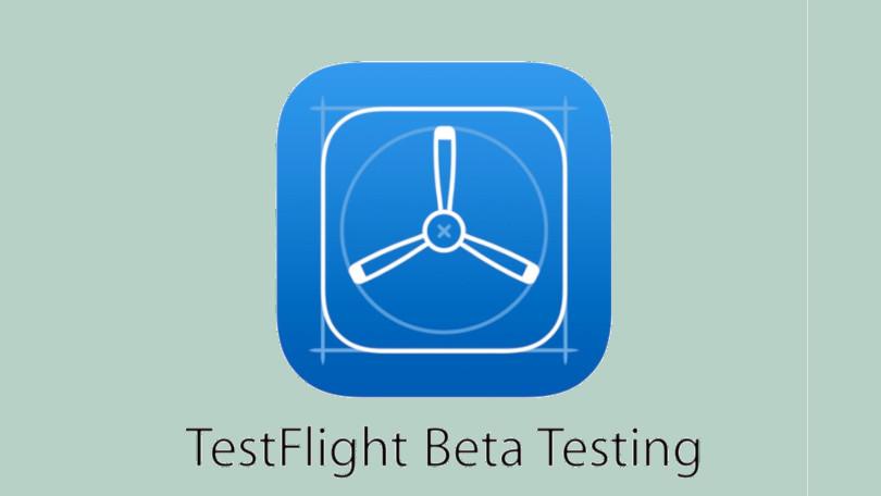 ابزار TestFlight جهت تست اپلیکیشن iOS