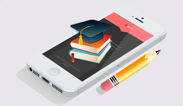 quizapp2 - برگزاری آزمون از طریق اپلیکیشن موبایل