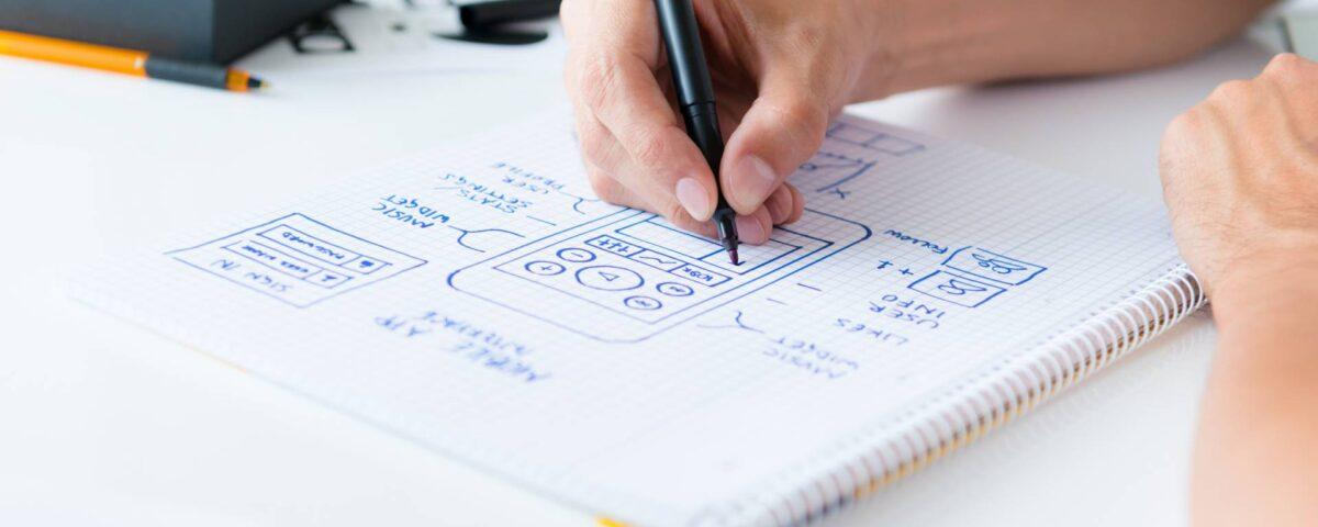 طراحی Ui و Ux | معرفی بهترین ابزارها برای طراحی Ui و Ux