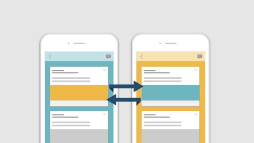 ارتقای اپلیکیشن از طریق بازاریابی متقابل(Cross-Promotion)
