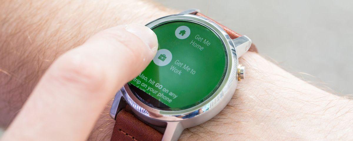 Android Wear چیست؟ |اندروید را بپوشید! @appsaz_ir