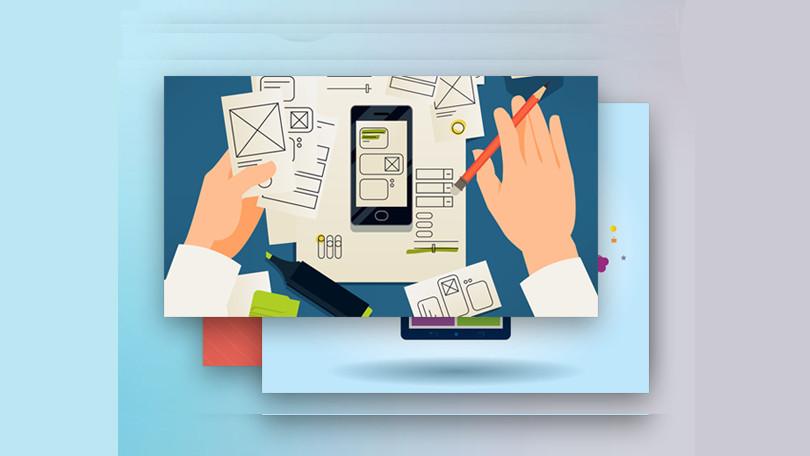 نوشتن محتوای مناسب برای اپلیکیشن موبایل @appsaz_ir
