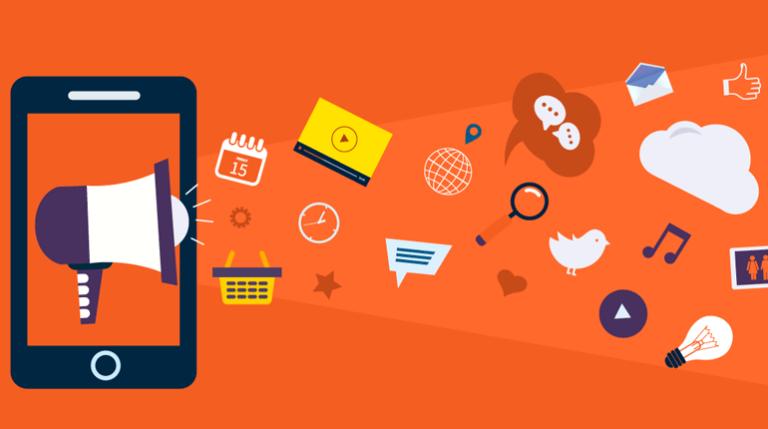 ارتقای اپلیکیشن موبایل از طریق بازاریابی درونگرا(Inbound Marketing) @appsaz_ir