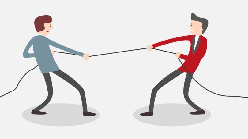 رقابت کردن چطور به موفقیت اپلیکیشن کمک میکند؟ @appsaz_ir