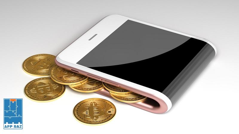 چطور یک کیف پول با bitcoin بسازیم و مزیت استفاده از آن در پرداخت موبایلی چیست؟