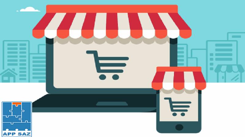 انواع روش های ساخت فروشگاه اینترنتی
