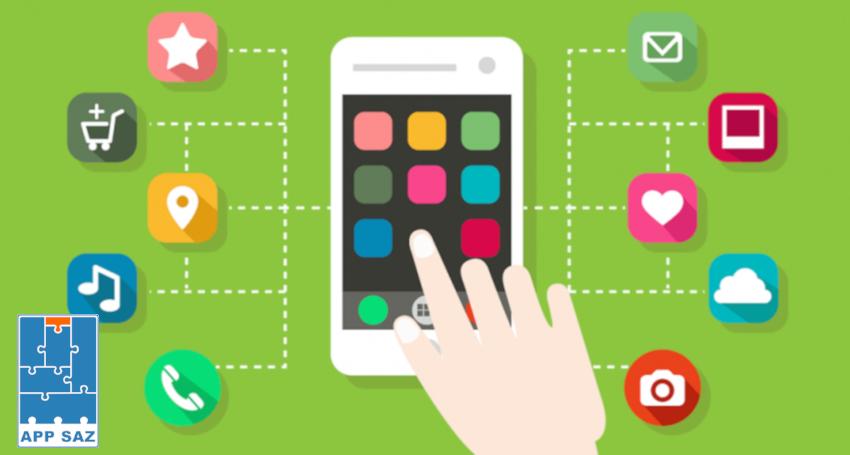 buisnees app - تصوراتی که مانع از ساخت اپلیکیشن برای کسب و کارهای کوچک می شود