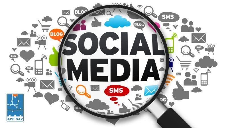Push notification 1 - تأثیر بازاریابی از طریق شبکه های اجتماعی در موفقیت کسب و کار