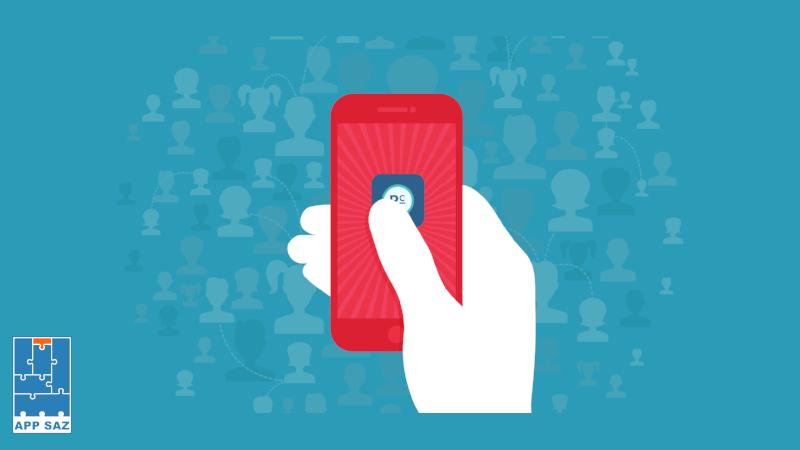 بازاریابی اپلیکیشن موبایل قبل از انتشار