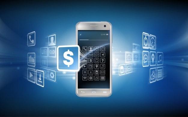 تجارت همراه برای موفقیت اپلیکیشن های موبایل