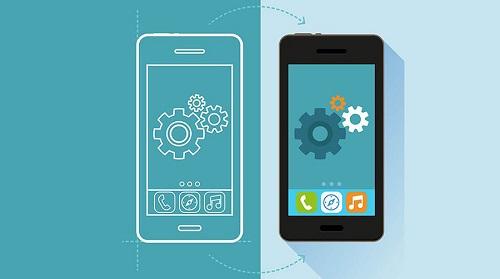 ساخت اپلیکیشن خدماتی و تاثیرات آن بر سهولت زندگی