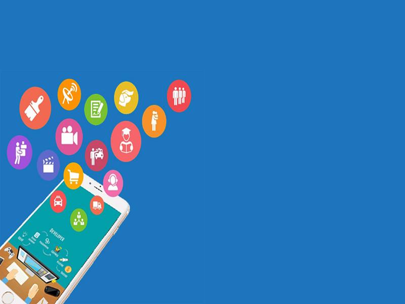 ساخت اپلیکیشن خدماتی