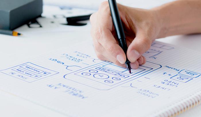 طراحی اپلیکیشن خدمات