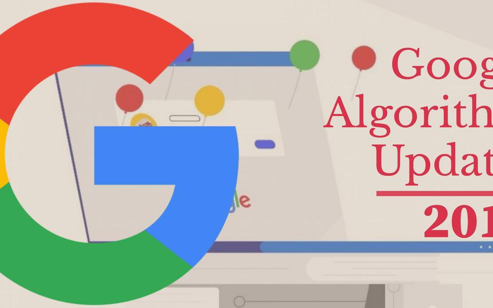 به روز رسانی الگوریتم هسته گوگل