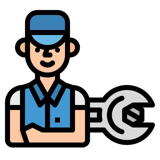 اپلیکیشن خدمات تعمیرات و سرویس های دوره ای