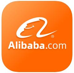 اپلیکیشن فروشگاه اینترنتی علی بابا