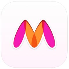 اپلیکیشن فروشگاه اینترنتی myntra