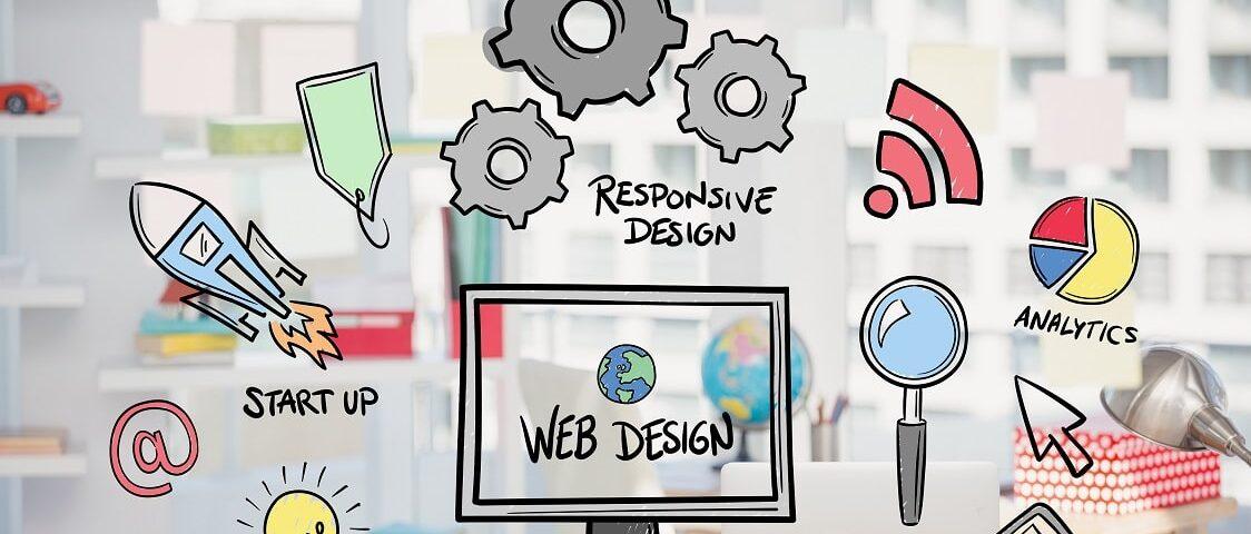 طراح و توسعه دهندگان وب