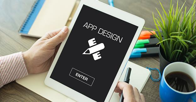 طراحی UI و UX