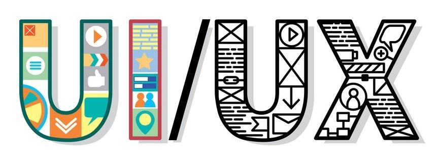 UX و UI