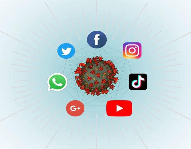 کرونا و رشد بیسابقهی اپلیکیشنهای شبکههای اجتماعی